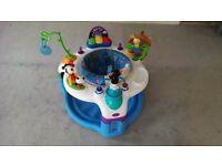 baby Einstein Musical Toy Station