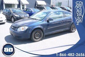 2009 Chevrolet Cobalt COUPÉ
