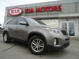 KIA Sorento Traction avant, 4 cyl. 2014