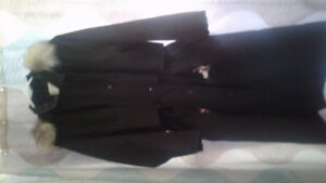 Ladies Grenfell Coat