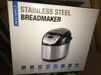 New bread maker