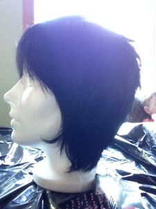 Wig pour cosplay