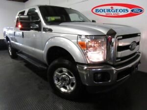2012 Ford Super duty f-250 srw XLT 6.2L V8