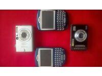 Cameras & Phones Faulty