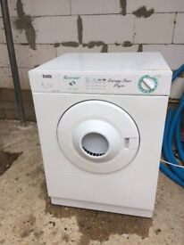 Almost new Creda Reversair Energy Saver Dryer for sale