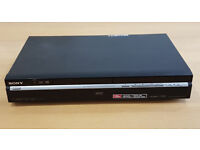 Sony RDR-HXD870 Digital Video Recorder