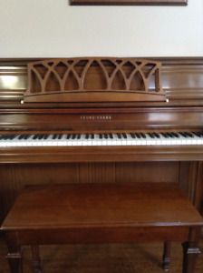 Tickle these classic ivories!