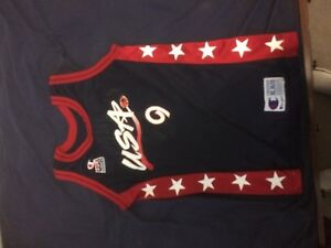 Champion USA Richmond Jersey