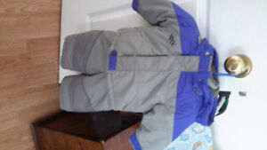 Mexx snow suit 6-9 months