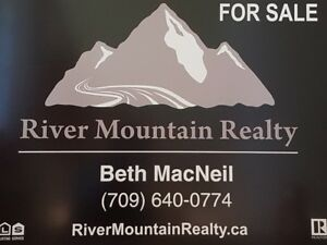 Beth MacNeil - Sales Agent with River Mountain Realty