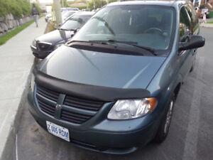 2007 Dodge Caravan pour 500$