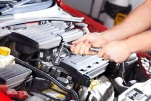 Auto mechanic call us today for your repairs