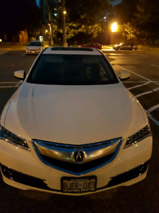 Acura TLX AWD Tech lease takeover!
