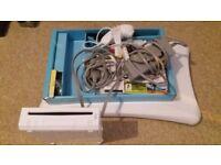Wii-FIT & BOARD