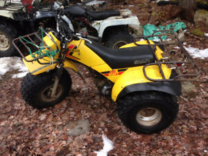 yamaha ytm 200e for sale