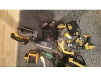 Tools for sale GREAT PRICE
