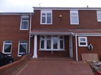 Newly Renovated Luxury Modern 3 Bedrooms House on Middle Leaford in Shard End