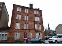 1 Bedroom flat, Niddrie Road, Queens Park, G42 8PR FOR SALE HR VALUE £68K GREAT POTENTIAL