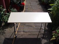 Small Sturdy Table (good condition)