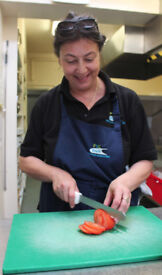Hospitality & Catering Assistants at Margam Discovery Centre, Port Talbot