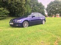 BMW 318 2.0 litre petrol info in pics