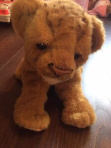 FurReal Friends Baby Lion