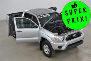 2013 Toyota Tacoma 4x4 2.7L SR5 Access Cab Tres bonne Condition