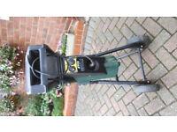 garden shredder 1600