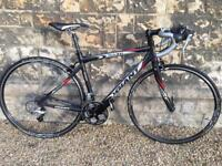 Road bike Giant SCR 3.0 Carbon fork.Excellent condition.