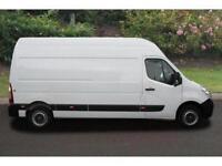 2017 Vauxhall Movano 2.3 CDTI H3 Van 130ps Diesel