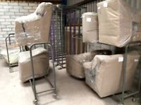 Suite furniture warehouse trollies