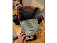 Brand New and Unused Picnic Bag (Complete Set for 4 people)
