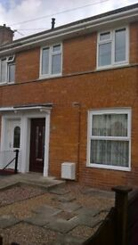 3 Bedroom house to rent Bridgwater ***DEPOSIT NOW TAKEN***