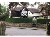 3 Bed Cottage to Rent Thornton Hough