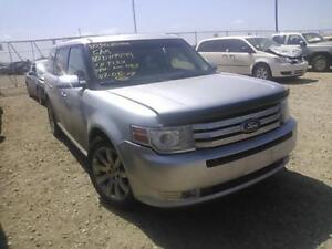 2011 FORD FLEX LIMITED FOR PARTS ONLY