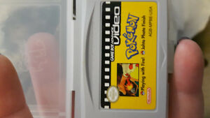 GBA Video: Pokémon