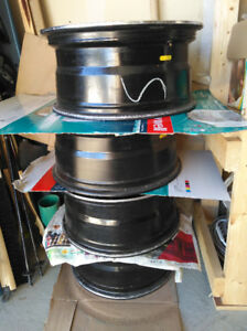 Core Racing Rims 18x8J (pattern 5x114.3, like new) for sale