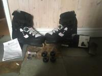 Anarchy skates