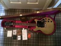 Gibson Custom Shop Les Paul DC special 1960 vos historic re-issue