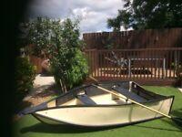 9' Folding boat