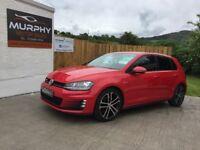 2013 Volkswagen Golf gtd finance available