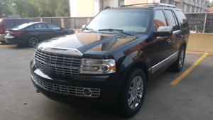 Reduce Price!!! 2008 Lincoln Navigator Full Louded Low km