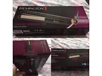 Remington straighteners