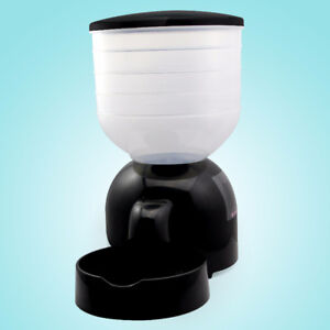 Automatic Pet Feeder Food Dispenser for Dogs and Cats - Flexible