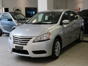 2015 Nissan Sentra PURE DRIVE