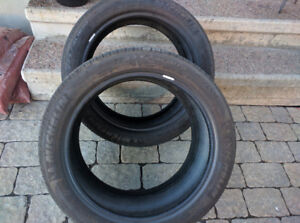 Tires for sale 19'