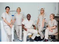Exceptional Dental Nurse Required for West End Practice