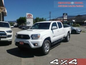 2015 Toyota Tacoma TRD  - TOUCH SCREEN -  BLUETOOTH -  BACKUP CA
