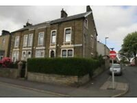 6 Bedroom End Terraced Home - £155,000