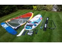 Windsurfing Board & Accessories